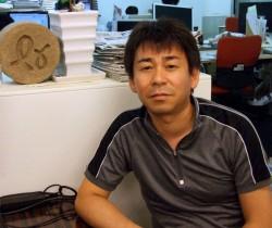 エンファクトリー加藤健太氏