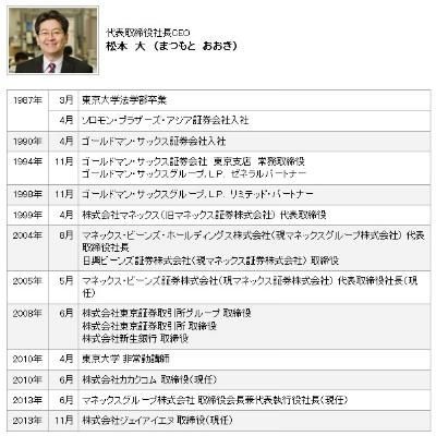 朔太郎とピンクフロイド大好き 大江アナ射止めた松本社長は「ロマンチストな天才」