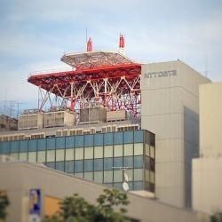 NTTデータ大森王ビル