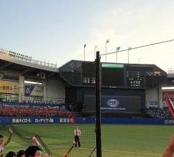 来春、QVCマリンフィールドで田中投手は投げることになるか?