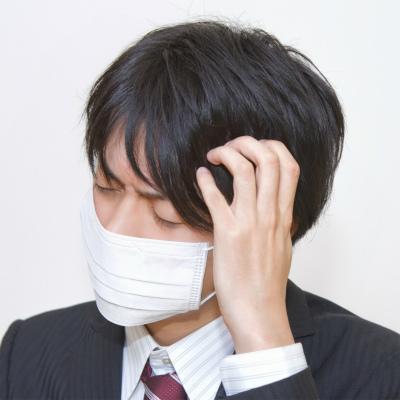 会社を休む体温は人それぞれ? 平熱が35度台なら「37度超えたら高熱だよ!」