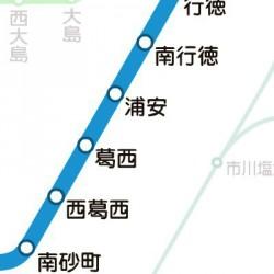 東京メトロHPより。