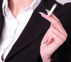 喫煙者にはツラい?
