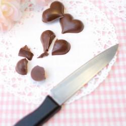 義理チョコならぬ義務チョコ?