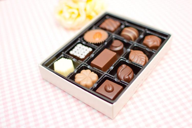 チョコ 義理 義理チョコの人気おすすめランキング15選【2021最新版!】|セレクト