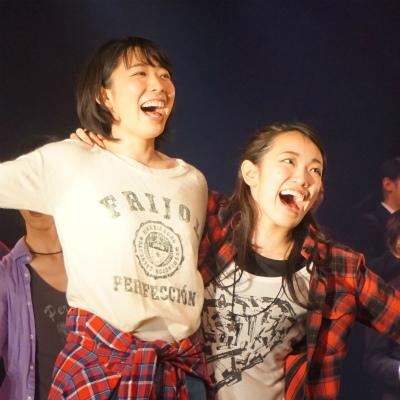 「就活ミュージカル」公演が東京芸術劇場でスタート 「ゆとり世代」就活生の悩みを歌う