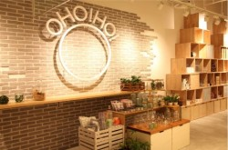 キャンドゥの新店舗「OHO!HO!」