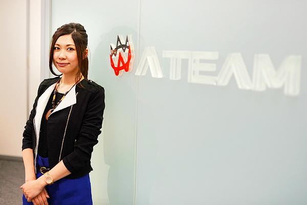 社名の由来は特攻野郎! エイチームは名古屋で唯一「B2CのIT企業で東証一部上場」