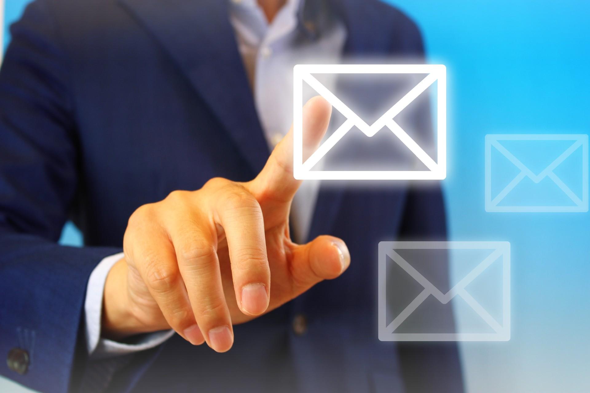 就活生は「Gmail」を使っちゃダメなのか? 面接担当者の指摘に「不安になる」の訴え