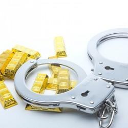 「犯罪者として追われる代金、プライスレス」