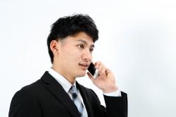 電話で問い合わせてみよう