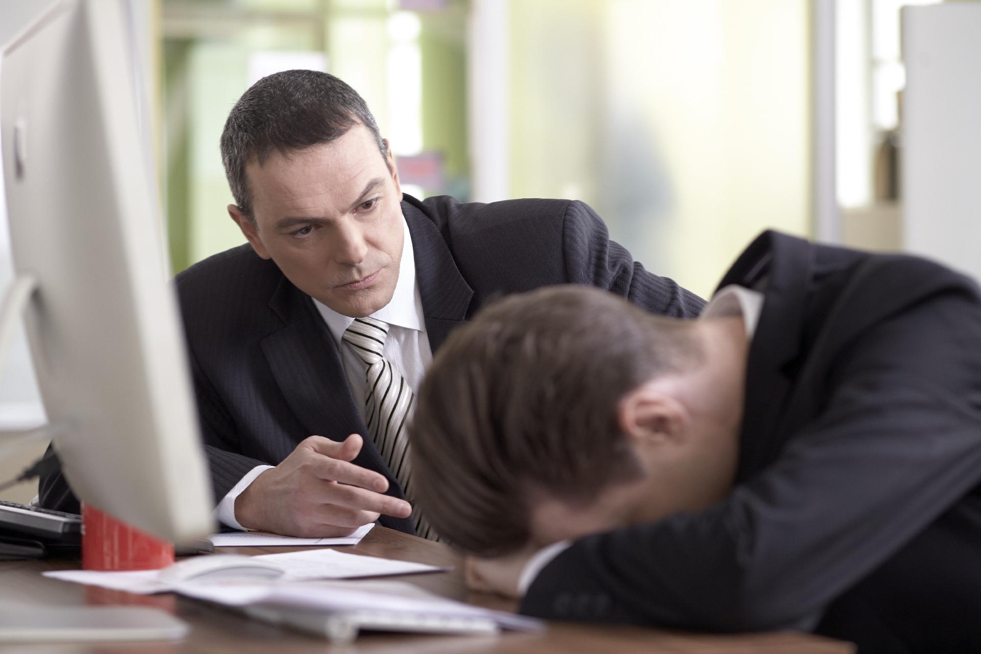 「嫌なら辞めろ!」と新人に言い続けたらホントに辞めちゃった 先輩「なんでまともに受け取っちゃうかな」