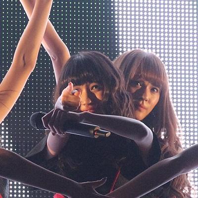 正統派アイドルの大本命「夢みるアドレセンス」が初の中野サンプラザ公演 スタイリッシュな魅力に10代女子も注目