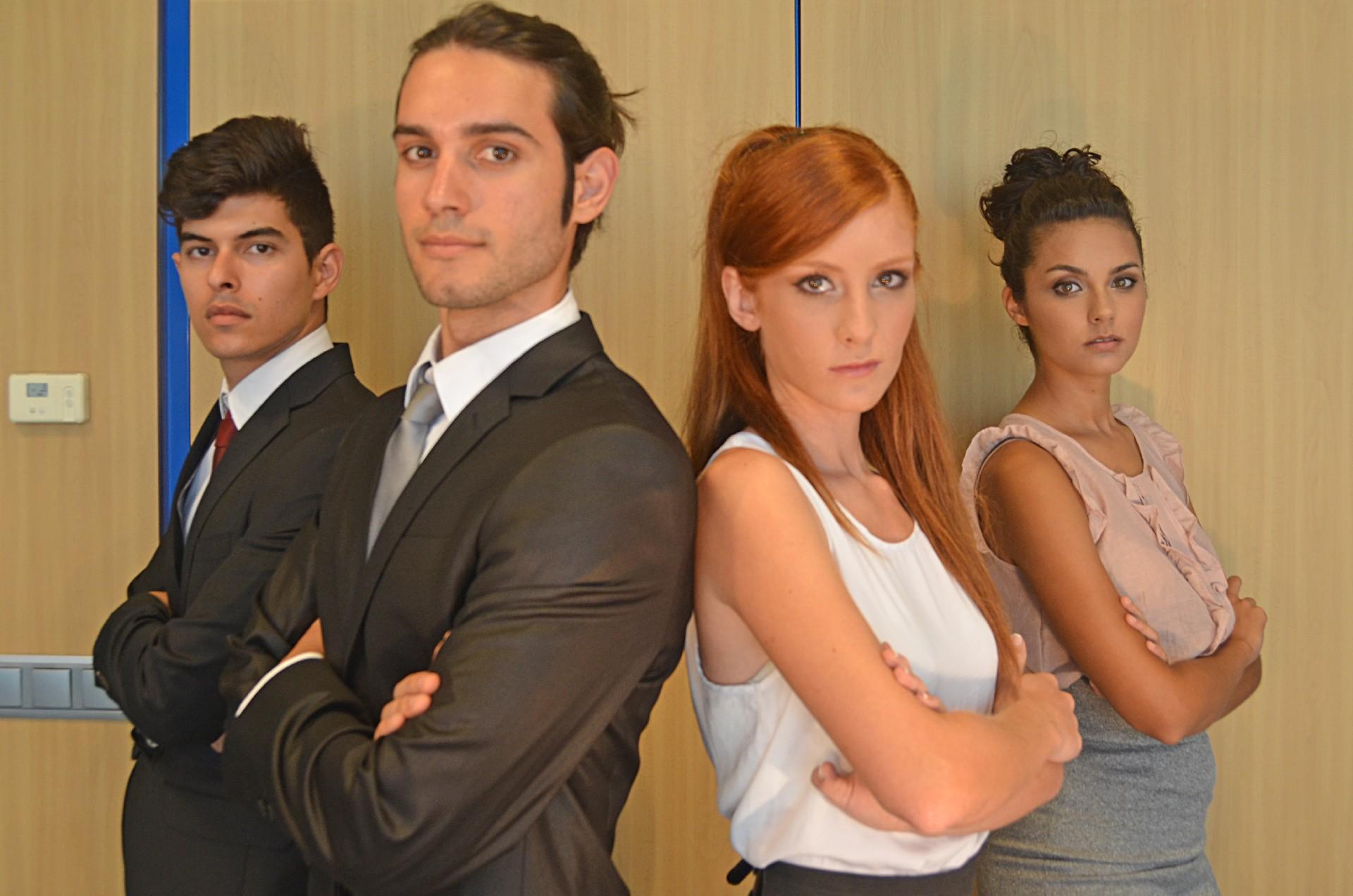 「愛される上司」になるための3つのポイント 短所より長所伸ばす、反省より業務管理
