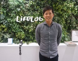 Life Lab社・西田裕紀氏