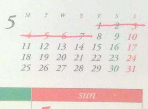 GW明けにあふれる「五月病ツイート」 主婦だけは歓喜「やっと学校行ってくれる…」