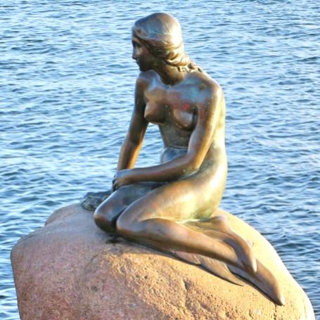 デンマーク人の幸せな暮らしぶりに坂下千里子が驚愕 「信じられない! この家庭だけでしょ?」