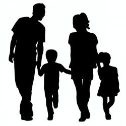 家族の多様化