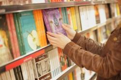 本が多いと高収入?