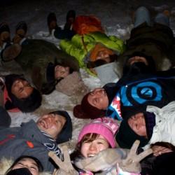 企画補助制度で行った極寒のモンゴル旅行