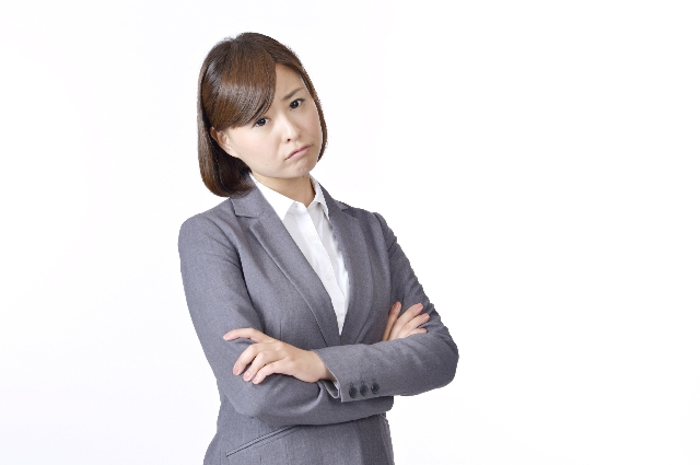「この会社にとどまっていたら危ない!」 そう自覚している女性は82%