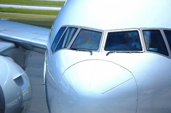 パイロットは危険な職業