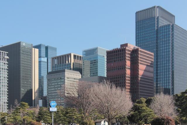就活生「働きたい勤務エリア」1位に東京・丸の内 現役女性会社員はどう思う?