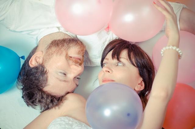 就活での出会いをキッカケに恋に落ちる「リクラブ」 入社後も交際続け、結婚までいく人も