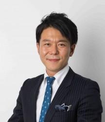 代表の久保田雅俊氏