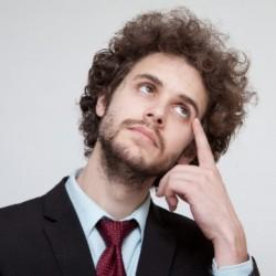 ハードな頭脳労働は認知予防?