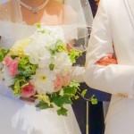 結婚式は勝者の特権?
