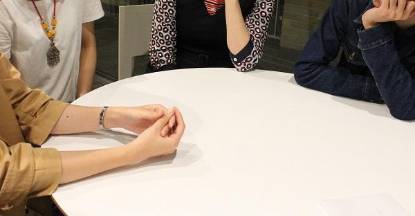 日本の会社でグローバル化は進む?