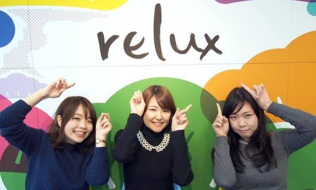 平成広報女子会から今回の担当者3人。左から吉田陽香(エストコーポレーション)、佐藤 里菜(ロコパートナーズ)、重光綾香(マーケティングアプリケーションズ)