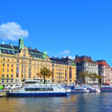 移民も核も「問題を先送りしない」スウェーデン 理想を持ちつつ現実問題に対処する姿に羨望
