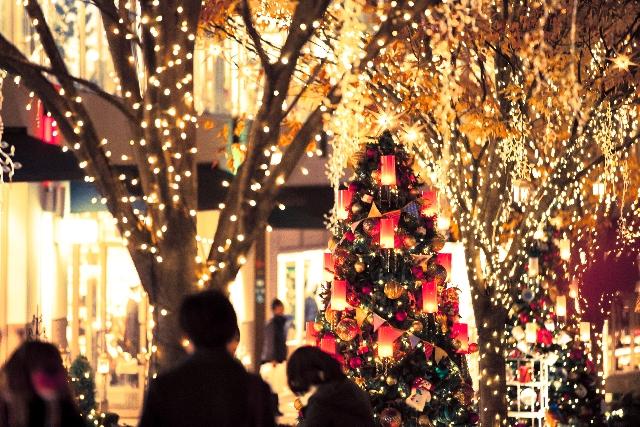 クリスマス「存在そのものに不満」23% 「何らかの予定を入れないといけない圧力を感じる」
