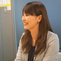 リクルートキャリアで「キャリフル」を担当する新サービス開発部の原田芳江さん