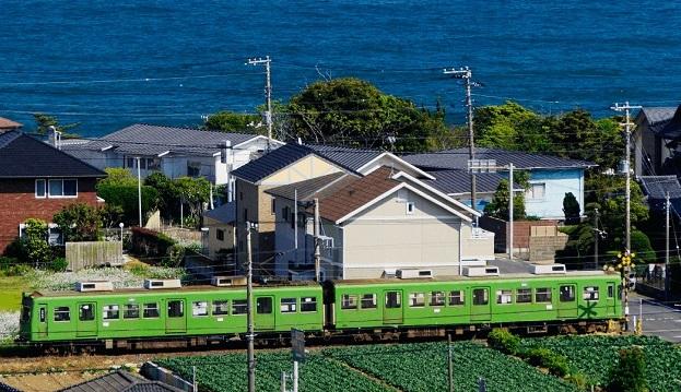 これからも銚子電鉄は走り続けます(撮影:同)