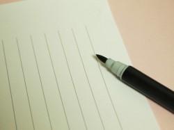 手紙を書く人は「仕事できない」?