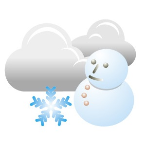 40年に1度の大寒波が西日本を襲う!? 早くも月曜日の出勤停止を通知した会社も