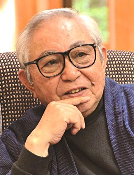 """何のために生き、何のために働くのか。たかだか80年の大切な人生を""""経済""""に振り回されて使い果たすのか?――脚本家・倉本聰氏が語る"""