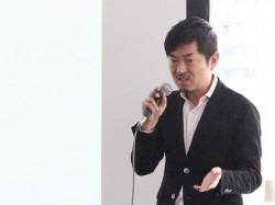 「伝え方が9割」の著者である佐々木圭一さん