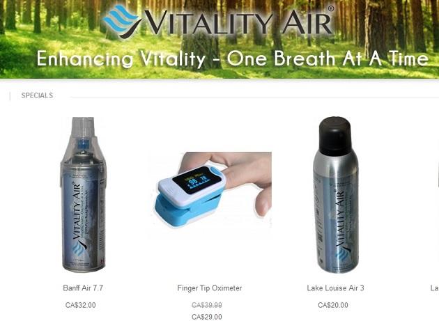 大気汚染が深刻な中国で「空気」が人気商品に! ボトル1本1700円でも爆売れ状態