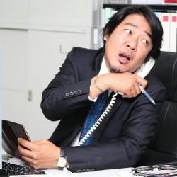 忙しい上司は、ダメ上司!?