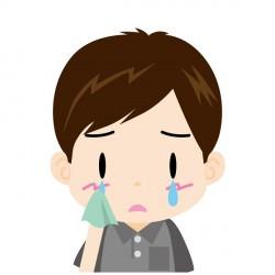 思わず涙がこぼれてしまう