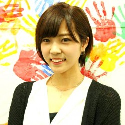 リッチメディア広報の内山佳子さん