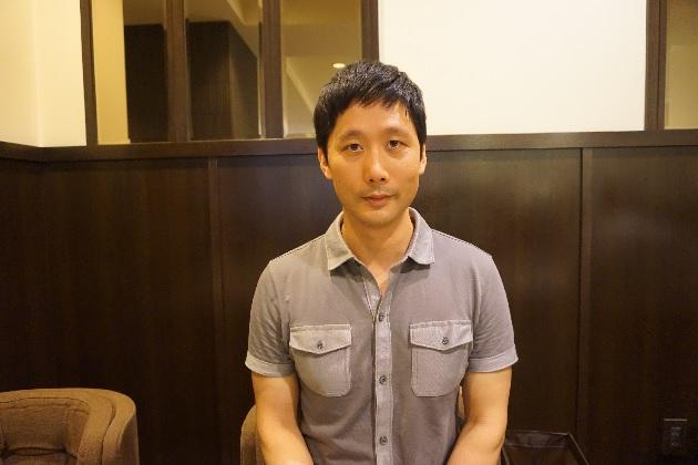 男性学の専門家、田中俊之さん
