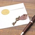 「親への手紙」、気を付けて!