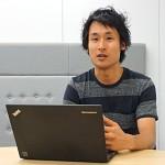 イグニス取締役CFOの山本彰彦氏