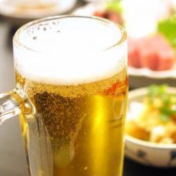 仕事終わりのビールが楽しみなのに……