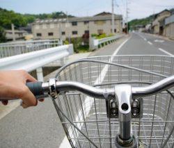 自転車マナーを守ろう